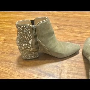 Belle By Sigerson Morrison Studded Cynn Boot